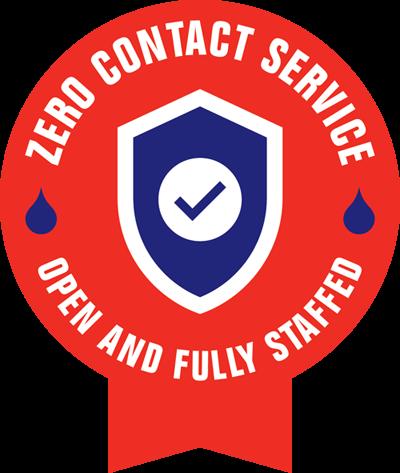 Zero Contact Service