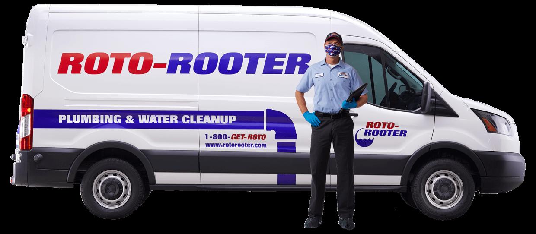 Roto-Rooter of Cincinnati, OH Plumber