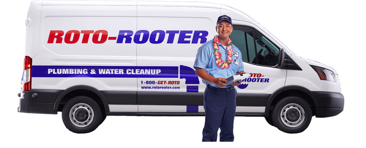 Local Plumbing and Drain Cleaning Service in Honolulu, HI