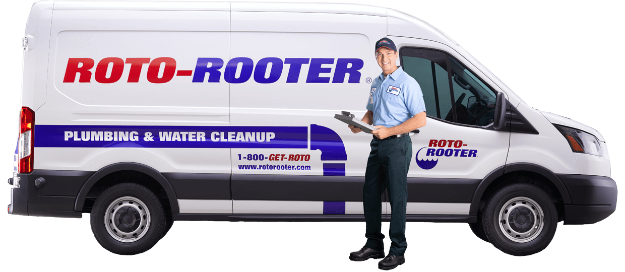 Commerce, CA Plumber
