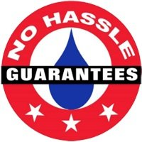 no hassle guarantee