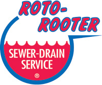 Roto-Rooter Logo 1970s