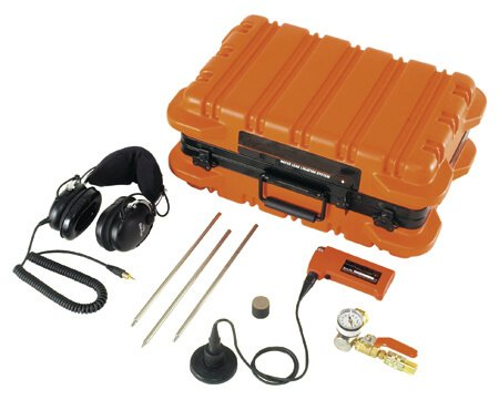 water leak detection kit