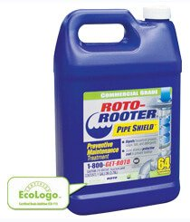 roto-rooter pipe shield eco green